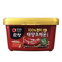 Hộp 1Kg Tương Ớt Cay Taeyangcho Daesang Hàn Quốc