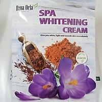 KEM TẮM TRẮNG TOÀN THÂN DANA ORLA (SPA WHITENING CREAM)  - NHỤY HOA NGHỆ TÂY (SAFFRON)