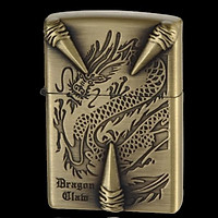 Bật Lửa Xăng Móng Rồng Dragon Claw 39