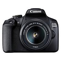 Máy Ảnh Canon EOS 1500D Kit 18-55mm IS II - Hàng Chính Hãng