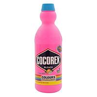 Nước Tẩy Quần Áo Màu Hương Hoa Floral Fresh Cocorex Goodmaid (500g)