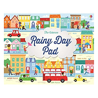 Usborne Summer: Rainy Day Pad