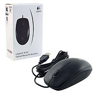 Chuột Quang USB B100 Hàng Chính Hãng