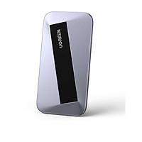 Ổ cứng 1TB ssd NVME usb type c Ugreen 80861 CM388 - Hàng chính hãng