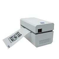 VINETTEAM Máy In Đơn Hàng Hóa Đơn Trên Các Sàn TMĐT Q300 - máy in nhiệt Không Cần Mực Mini Code Barcode Mã Vạch -Hàng Nhập Khẩu