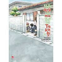 Nhất Quỷ Nhì Ma, Thứ Ba Takagi - Tập 10