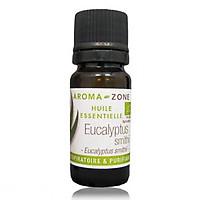 Tinh Dầu Khuynh Diệp Aroma Zone - Essential Oil Eucalyptus Smithii Organic 30ml