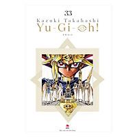 Yu-Gi-Oh! (Tập 33)