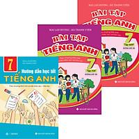 Combo Bài Tập Và Hướng Dẫn Học Tốt TIếng Anh 7 Chương Trình Mới Của Bộ GD-ĐT (Không Đáp Án)