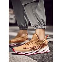 Giày sneaker vảy rồng GTT019