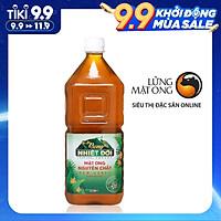 Mật ong Rừng Nhiệt Đới chai 1350g