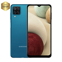 Điện Thoại Samsung Galaxy A12 (4GB/128GB) - ĐÃ KÍCH HOẠT BẢO HÀNH ĐIỆN TỬ - Hàng Chính Hãng