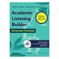 Academic Listening Builder