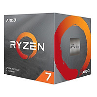 Bộ Vi Xử Lý CPU AMD Ryzen 7 3700x 8 Cores 16 Threads 3.6 GHz (4.4 GHz Turbo) - Hàng Chính Hãng