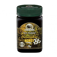 Mật ong hoa Manuka Honey Blend 30+ MG (500grams) - Nhập khẩu New Zealand