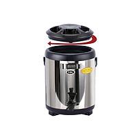 Bình ủ trà inox  6l 8l 10l 12l (Loại 1)
