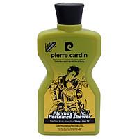 Sữa tắm nước hoa Pierre Cardin Playboy - 180g