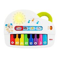 Đồ Chơi Đàn piano phát sáng cho bé FISHER PRICE 19 FYK56