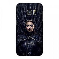 Ốp Lưng Cho Điện Thoại Samsung Galaxy S7 Edge Game Of Thrones - Mẫu 341