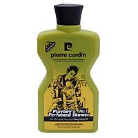 Sữa tắm nước hoa Pierre Cardin Playboy - 380g
