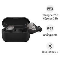 Tai Nghe Không Dây Bluetooth Elite 75T - Âm Thanh Chất Lượng, Pin Trâu, Thiết Kế Hiện Đại, Cảm Ứng Vật Lý, Chống Ồn Hiệu Quả