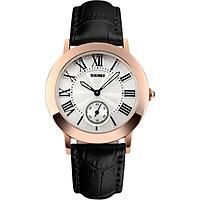 Đồng hồ Nữ Skmei 1083 tia giây dưới - DHA453