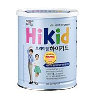 Sữa  Hikid Premium 600g cho bé từ 1 - 9 tuổi