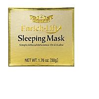 MẶT NẠ DƯỠNG DR.CI:LABO ENRICH-LIFT SLEEPING MASK 50 g