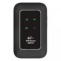 Bộ phát WiFi Router 4G - D6610