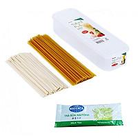 Hộp Đựng Mỳ Ý Chuyên Dụng Nhật Bản + Tặng Trà Sữa Matcha / Cafe Macca 20g