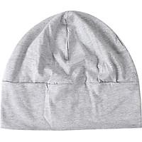 Adult Unisex Cotton Night Cap Sleep Patch Sleeping Head Hat