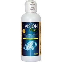 Dung Dịch Ngâm Kính Áp Tròng Vision Plus + ( Nước Ngâm Lens )
