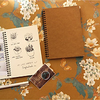 Sổ tay vẽ chì (sketchbook) - Khổ A5