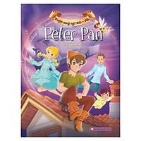 Peter Pan - Truyện Song Ngữ Anh - Việt