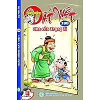Thần Đồng Đất Việt (Tập 198) - Cha Của Trạng Tí