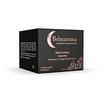 Belmarama: Rejuvenating Capsules (Antioxidant & Collagen Booster Serum) 30v