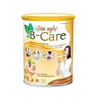 Sữa nghệ B-Care Thức uống lan tỏa sứ mệnh 'Sức khỏe là vàng' (dạng lon)