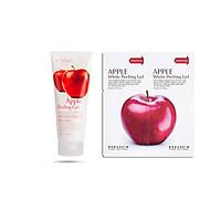 Combo Gel tẩy da chết hương táo Arrahan (180 ml) và 1 Tẩy da chết SÁNG DA SẠCH MỤN Beauskin Apple White Peeling Mini Size
