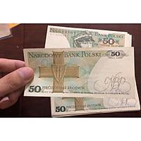 Tờ tiền cổ cộng hòa Ba Lan, Công giáo sưu tầm