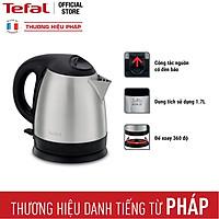 Bình Đun Siêu Tốc Tefal KI431D10 (1.2L) - Hàng Chính Hãng