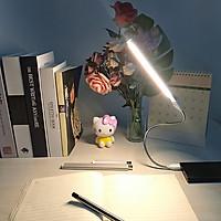 Đèn 21 led cắm cổng USB cảm ứng chạm cao cấp, độ sáng cao ( Tặng kèm 1 đèn pin mini bóp tay không sử dụng pin ngẫu nhiên )