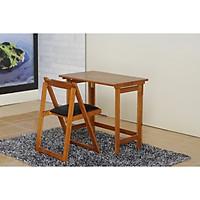 Bộ bàn học xếp gấp tiêu chuẩn xuất khẩu - Hi Furniture