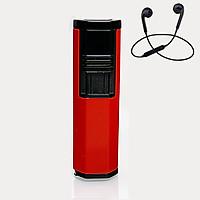 Combo Hộp Quẹt Bật Lửa Khò 2 Tia BCZ 3020 + Tặng Tai Nghe Bluetooth Cảm Ứng Cao Cấp  (Màu Ngẫu Nhiên)