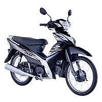 Xe Máy SYM Elegant 50cc - Sơn Mờ