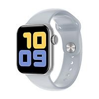 Đồng hồ thông minh chống nước IP68 báo cuộc gọi và tin nhắn đo nhịp tim huyết áp nồng độ oxy Lemfo V52 - Hàng chính hãng