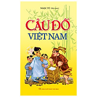 Câu Đố Việt Nam
