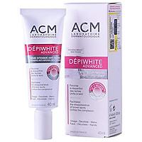 Kem làm giảm nám và sạm da Depiwhite Advanced Intensive Anti-Brown Spot Cream 40ml