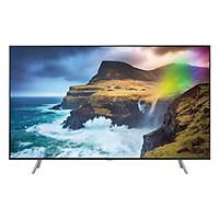 Smart Tivi QLED Samsung 65 inch 4K UHD QA65Q75RAKXXV - Hàng chính hãng + Tặng Khung Treo Cố Định