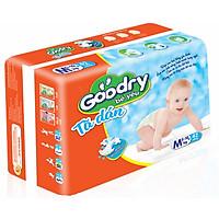 Bộ 3 Gói Tã Dán Goodry Bé Yêu M42 (5 - 10kg)