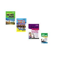 combo 3 cuốn sách:+Luyện Kỹ Năng Đọc Hiểu Tiếng Anh+Cẩm Nang Sử Dụng Giới Từ Tiếng Anh+Tự Học Tiếng Anh Cấp Tốc (Kèm CD Hoặc Dùng App)+tặng tự học tiếng anh cấp tốc dành cho nhân viên bán hàng+bookmark )